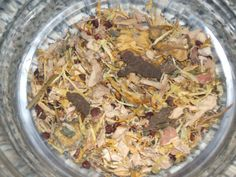 Court Victory & Justice Herbal Blend - Court Case, Legal Matters Success, Victory, Justice, Confusion By MaidenMotherCrone.etsy.com
