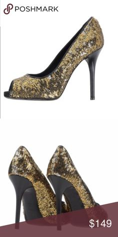 Dolce & Gabbana pre owned pumps heels Pre owned in great shape (on shoes 38,5) fits more like an 8!!! Dolce & Gabbana Shoes
