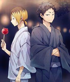 kenma and akashi