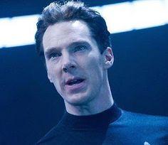 Benedict Cumberbatch defintely not playing Khan in Star Trek...?  http://britsunited.blogspot.com/2013/02/benedict-cumberbatch-is-definitely-not.html