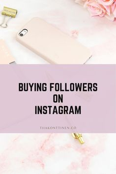 Supposedly, everyone is buying followers on Instagram, even A-list celebrities. Buying followers has become a common thing on social media platforms but, especially, on Instagram. #instagram #instagramfollowers #socialmedia #tiiakonttinen Slay All Day, Social Media Marketing Business, Day Work, Platforms, Followers, How To Become, Iphone, Celebrities, Stuff To Buy