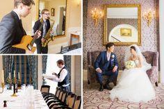The Petersham Hotel Wedding Richmond Surrey Venue Photography