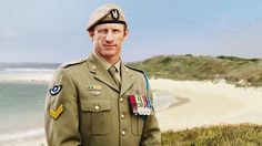 Trooper Mark Donaldson VC, the first Australian soldier awarded a Victoria Cross since 1969. Trooper Donaldson was a member of the Special Air Service Regiment when he exposed himself to enemy fire, 2 September 2008, to protect injured troops and then rescued an interpreter under heavy enemy fire in Oruzgan province during Operation Slipper in Afghanistan. Awarded Young Australian of the Year 2010 and promoted to Corporal in June 2010.