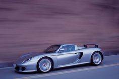"""Porsche has produced countless cars fitting of the word """"legendary."""" Here, we're counting down some of the best Porsches ever assembled. Sport Cars, Race Cars, Pictures Of Sports Cars, Porsche Carrera Gt, Time Pictures, Lamborghini Aventador, Ferrari, Digital Trends, Animal Design"""
