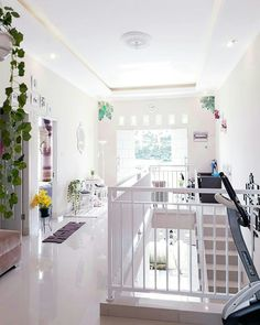 Home Room Design, Dream Home Design, Home Interior Design, 3 Storey House Design, Duplex Design, Hobby Design, Narrow House Designs, House Plans Mansion, Simple House Design