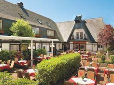location: Landhaus Carstens