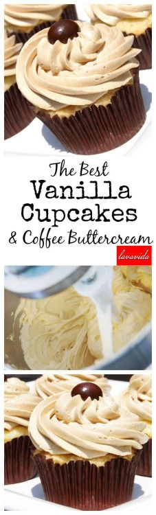 Use these reusable and nonstick baking cups to make these cupcakes. http://amzn.to/2cROdCM