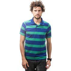 6776 - Camisa Polo Listrada Castellane Disponível nas cores: verde/azul e vermelho/cinza  Gostou? Compre logo a sua:  #solparagliders #youcanfly #vocepodevoar #paraglider #parapente
