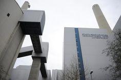 Kohlestrom Debatte um das Heizkraftwerk Nord ist neu entfacht