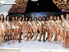 Miss Universe 2012: World's Most Beautiful Women Battle