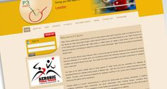P3 Sports is a new website designed and developed by Matrix Bricks Infotech, one of the leading Web service provider based in India. This new website gives exposure to all Table Tennis fans who want to stay updated with the current events and happenings.
