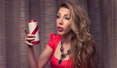 KATHERINE RYAN - GLAM ROLE MODEL See full offer details, terms conditions at: https://www.tastecard.co.uk/plus/entertainment/comedy/katherine-ryan---glam-role-model *Please Note: This offer is only open to tastecard+ members