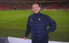 sportovní psycholog Martin Kramár