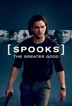 Spooks: The Greater Good Full Movie watch online 3321300 check out here : http://movieplayer.website/hd/?v=3321300 Spooks: The Greater Good Full Movie watch online 3321300  Actor : Michael Wildman, Tuppence Middleton, Geoffrey Streatfeild, Peter Firth 84n9un+4p4n