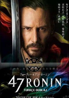 47 Ronin (2013) izle