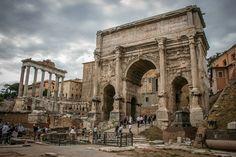 Roman Forum © Christina Varro #italy #venice #canals #waterfront  https://www.flickr.com/gp/cantstopdreaming/R32J73?utm_content=buffer30950&utm_medium=social&utm_source=pinterest.com&utm_campaign=buffer