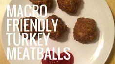 http://bedandbreakfast-deals.com/meat/meatball/macro-friendly-turkey-meatball-recipe/ - Macro Friendly Turkey Meatball Recipe http://bedandbreakfast-deals.com/wp-content/uploads/2017/07/maxresdefault-201.jpg