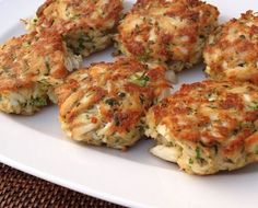 maryland crabcakes - making these tonight.