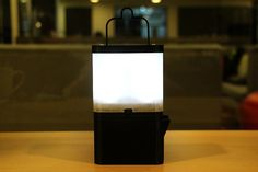 A brother and sister in the Philippines invented a lamp that runs entirely on metal and salt water.