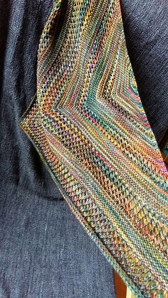 Reyna by Noora Laivola, knitted by -jiba-   malabrigo Arroyo in Piedras