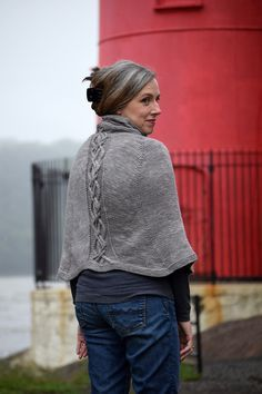 Ravelry: Caught in the Rigging pattern by Kathleen Dames