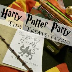 Pieces by Polly: Happy Birthday, Harry Potter!