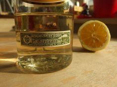 Zitronenkuchen mit Ingwer, Mohn & Rum-Glasur – smámunir