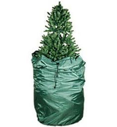 Christmas Tree Storage Container: Never Undecorate Your Tree Again ...