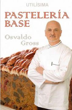Title Slide of Pasteleria base osvaldo gross Chef Recipes, Sweet Recipes, Baking Recipes, Oswaldo Gross, Christmas Cake Recipe Traditional, Anna Olson, Bolo Cake, Pan Dulce, Sweet Bread