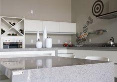 Silestone Scandinavian kitchens - SILESTONE