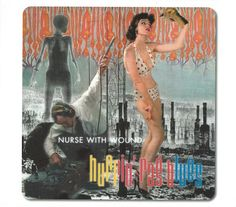 Nurse With Wound - Huffin' Rag Blues (CD, Album) at Discogs