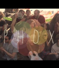 """LISTEN: """"SLOW MOTION"""" BY PHOX"""