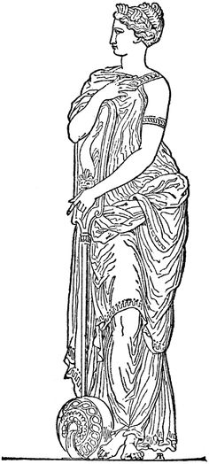 Nymph Sculpture oktouse