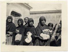 Mujeres copiapinas principios Siglo XX
