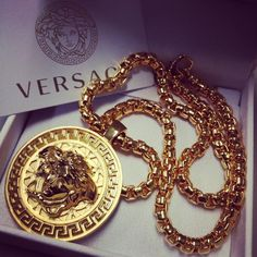 Versace Chain