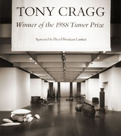 The Turner Prize 1988 was awarded to Tony Cragg.