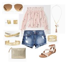 """""""Hello Spring"""" by meldafig on Polyvore"""