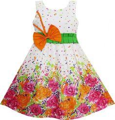 ER12 Sunny Fashion Little Girls' Dress Butterfly Bow Tie Floral Sundress Size 6 Sunny Fashion http://www.amazon.com/dp/B00J72VFRO/ref=cm_sw_r_pi_dp_Zyftub1ZF9YQH