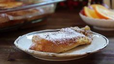 My Sweet Tooth: Brunch Recipes - How to Make Creme Brulee French Toast