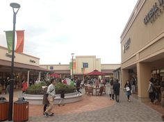 SHISUI PREMIUM OUTLET (Nearest Narita Airport)  #Japan #Outlet #Shopping #Holiday