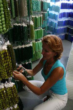 Fandangle Bead Store
