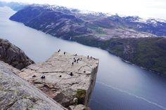 1 UGE I NORGE   REJSEPLAN FOR OSLO, BERGEN OG PREIKESTOLEN   Cammi.DK   En personlig dansk rejseblog