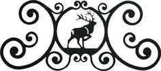 New Outdoor House Door Wall Plaques Signs Plates Wall Art Decor Decorative Iron House Plaques, Door Plaques, Wrought Iron Wall Art, Black Labs Dogs, Lighthouse Decor, Moose Decor, The Doors, Cherub, Plates On Wall