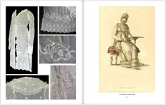 Book: Regency Fashion: taking a turn through time. Vol 1 - gowns. Sylvestra Regency. Example pages! http://www.blurb.co.uk/search/site_search?search=sylvestra+regency