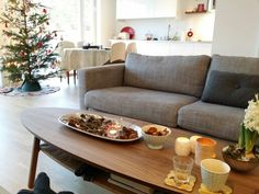 Jul 2014 i nytt hus Sofa, Couch, Love Seat, Furniture, Home Decor, Settee, Settee, Decoration Home, Room Decor