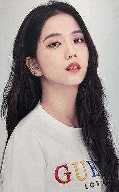 Jisoo Do Blackpink, Blackpink Jisoo, Kim Jennie, Forever Young, South Korean Girls, Korean Girl Groups, Square Two, Blackpink Members, Black Pink Kpop