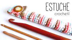 Teje. Sueña. Ama. Descubre más tutoriales de crochet paso a paso en: https://www.youtube.com/ahuyamacrochet1 Nos vemos también en... Facebook: http://www.fac...