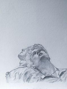 pencil drawings - Big NOPE to this movie but love this drawing Pencil Art, Pencil Drawings, Art Drawings, Arte Sketchbook, Art Hoe, Beautiful Drawings, Art Studies, Pics Art, Art Plastique