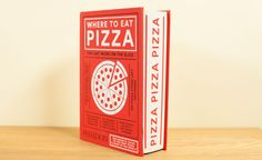 There are two kinds of books in this world: those everyone ought to read, and those that you must own. Phaidon's latest launch, Where To Eat Pizza, is both. Following on from 2015's great success Where Chefs Eat, Daniel Young's Where to Eat Piz...