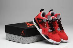 new arrivals 44fd3 df3cc Air Jordan 4 Toro Bravo. HiJordan.com